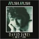 "David James (14) & The U.P. Crew Hush Hush 7"""