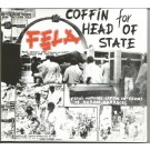 Fela Kuti Coffin For Head Of State / Unknown Soldier CD