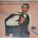 Miquel Brown Manpower LP