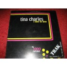"Tina Charles I Love To Love (The 1999 Remixes) 12"""