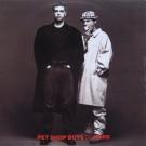 "Pet Shop Boys So Hard 12"""