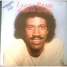 """Lionel Richie All Night Long (All Night) = Toda La Noche 12"""""""