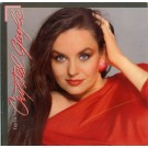 Crystal Gayle Cage The Songbird LP