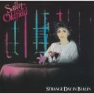 Sally Oldfield Strange Day In Berlin LP