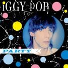 Iggy Pop Party LP