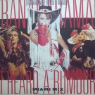 Bananarama I Heard A Rumour (Miami Mix) 12""