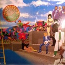 Prince And The Revolution Around The World In A Day LP