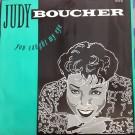 "Judy Boucher You Caught My Eye 12"""