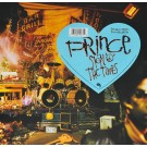 "Prince ""Sign """"O"""" The Times"" LP"