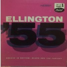 Duke Ellington And His Orchestra Ellington '55  Part 1 7""