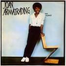 Joan Armatrading Me Myself I LP