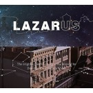 Original New York Cast Of Lazarus  David Bowie  Enda Walsh Lazarus LP