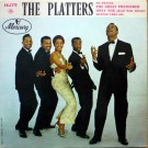 The Platters My Prayer 7""