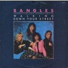 """Bangles Walking Down Your Street 12"""""""