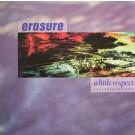 """Erasure A Little Respect 12"""""""