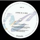 Living In A Box Living In A Box 12""