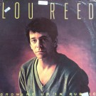 Lou Reed Growing Up In Public LP