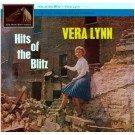 Vera Lynn With Tony Osborne And His Orchestra Hits Of The Blitz LP