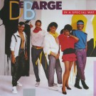 DeBarge In A Special Way LP