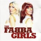 The Fabba Girls The Fabba Girls - An ABBA Tribute CD