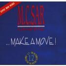 "Real McCoy ... Make A Move! (Gypsy Man Remix) 12"""