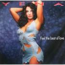 "Yena Feel The Beat Of Love 12"""