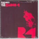 Radio 4 Enemies Like This 2 Tracks PROMO CDS