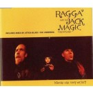 Ragga And The Jack Magic Orchestra Where Are They Now ? CDS