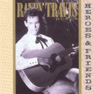 Randy Travis Heroes & Friends CD