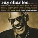 Ray Charles Genius Loves Company CD