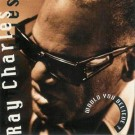 Ray Charles Would You Believe? CD