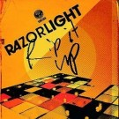 Razorlight Rip It Up [CD 2] CDS