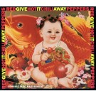 Red Hot Chili Peppers Give It Away CD-SINGLE