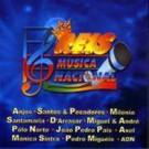Various Reis Da Musica Nacional CD