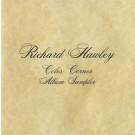 Richard Hawley Coles Corner (Album Sampler) PROMO CDS