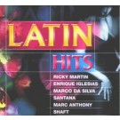Various Artists Latin Hits 2CD