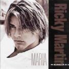 Ricky Martin Maria REMIXES CD