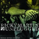 Ricky Martin Mtv Unplugged BONUS DVD CD