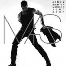 Ricky Martin Musica+alma+sexo CD