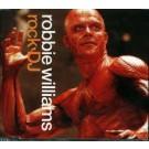 Robbie Williams Rock Dj CDS