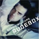 Robbie Williams Rudebox CD