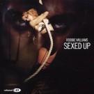 Robbie Williams Sexed Up CDS