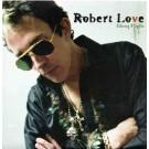 Robert Love Ghost Flight PROMO CDS