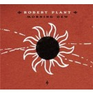 Robert Plant Morning Dew PROMO CDS