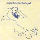 Robert Wyatt Heaps Of Sheeps PROMO CDS