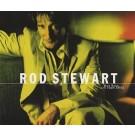 Rod Stewart ROD STEWART Run Back Into Your Arms PROMO CDS