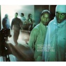 Roni Size / Reprazent Who Told You PROMO CDS