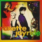 ROXETTE Joyride CD