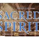 Sacred Spirit Legends PROMO CDS