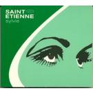 Saint Etienne Sylvie PROMO CDS